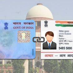 Aadhaar must be linked to PAN from July 1, government notifies rules