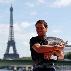 La Decima effect: Nadal moves to second in ATP rankings, Novak Djokovic slips to fourth