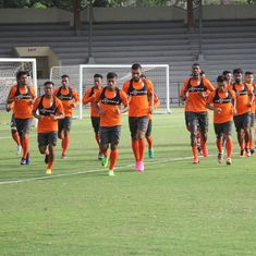 Kyrgyzstan are not opponents India can afford to take lightly in their AFC Asian Cup qualifier