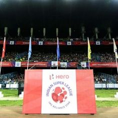 With Bengaluru's decision to join ISL, Indian football's power center has definitively shifted