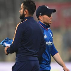 ICC rankings: England overtake India to top ODI charts, Pakistan remain No 1 T20I side