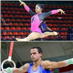 Gymnastics Federation of India announces dates for Asian Games trials even as tiff with IOA persists