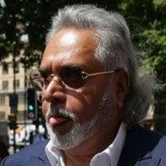 Vijay Mallya now sued by Diageo for alleged breach of contract