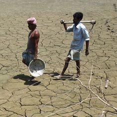 नरेंद्र मोदी के जन्मदिन पर आंध्र प्रदेश के किसानों ने उन्हें 68 पैसे के चेक भेजे