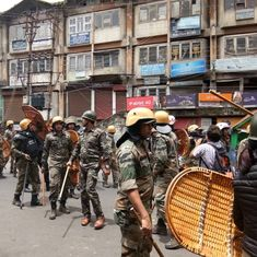 Darjeeling violence: Centre deploys 600 additional paramilitary personnel, seeks report from state