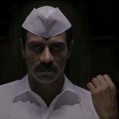 'Daddy' drops a second trailer of Arjun Rampal as Mumbai gangster Arun Gawli