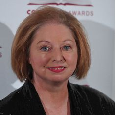 'Facts are not truth': Hilary Mantel explains why fantasy must inhabit historical fiction