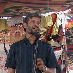 Activist Nikhil Dey: To make RTI really effective, we need an accountability law for public servants