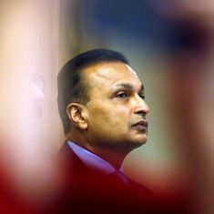 Anil Ambani, Reliance Communications chairman, will not be paid for the current fiscal year