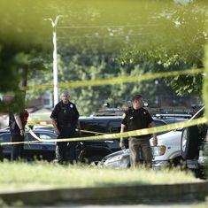 अमेरिका : नौकरी से हटाए गए कर्मचारी ने गोलियां चलाईं, पांच लोगों की मौत