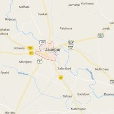 UP: Eight killed, 30 injured after bus falls into river in Jaunpur