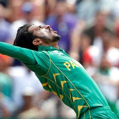 Horror show against India, heroic since: Hassan Ali captures Pakistan's stunning turnaround