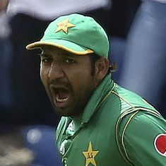 Akram slams Pakistan Cricket Board for asking captain Sarfaraz Ahmed to return from South Africa