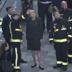 London fire: Toll rises to 17, authorities fear there may be no more survivors in the building