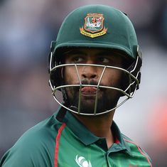 New Zealand shooting: It'll take time to overcome Christchurch horror, says Bangladesh's Tamim Iqbal