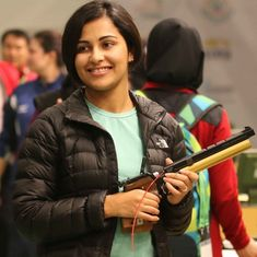 Heena Sidhu bags gold, Nivetha gets bronze at international shooting competition in Hannover
