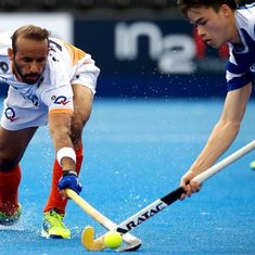 Hockey World League: Comeback man Ramandeep Singh turns India's fortunes around against Scotland