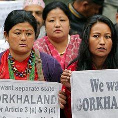 Darjeeling: Centre sends more paramilitary personnel as unrest intensifies