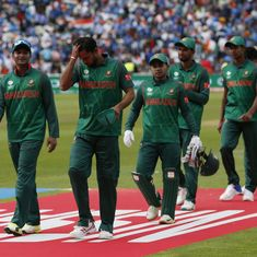 Kumar Sangakkara column: Bangladesh reminiscent of the 1996 World Cup-winning Sri Lanka team