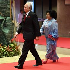 Malaysia: First lady linked to jewels worth almost $30 million bought illegally with state funds
