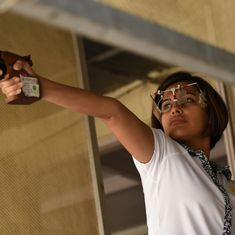 Shooting: Heena Sidhu equals 10m air pistol qualification world record at national selection trials