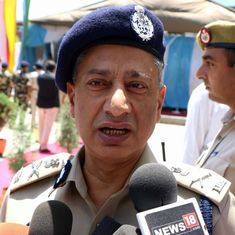 Jammu and Kashmir: Police chief denies rise in militancy in 2017, says reports 'not based on facts'