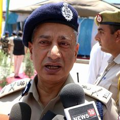 The big news: LeT commander, six policemen killed in Kashmir, and nine other top stories