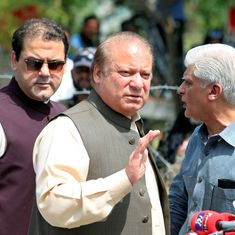 Despite Panama Papers investigation, Nawaz Sharif remains a billionaire