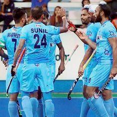India beat Canada 3-0, record second straight victory at Hockey World League Semi-Finals