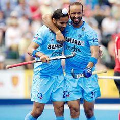 India start favourites against a weakened Pakistan at the Hockey World League