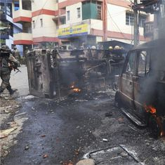 The big news: Mamata Banerjee claims Darjeeling unrest is a GJM conspiracy, and 9 other top stories