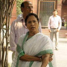 पश्चिम बंगाल पंचायत चुनाव : ममता बनर्जी की पार्टी ने बगैर चुनाव लड़े ही एक-तिहाई सीटें जीतीं