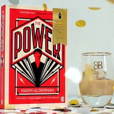 What would happen if women suddenly had all the power? This novel offers uncomfortable answers