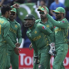 The enigma that is the Pakistan cricket team: Don't analyse, just rejoice in the madness