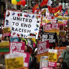 United Kingdom: Woman tells man of Pakistan origin his 'race was blowing up Britain'