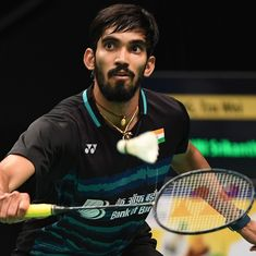 French Open: Srikanth beats Prannoy to enter 5th Superseries final of 2017, Sindhu crashes out