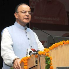 GST to be rolled out as planned on July 1, announces Arun Jaitley, rates for hotels, lotteries fixed