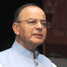Congress must select its leaders based on calibre and potential, says Arun Jaitley