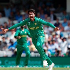 Champions Trophy Final, as it happened: Clinical Pakistan win by 180 runs