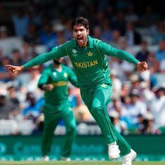 I'd never call him ordinary: Mohammad Amir responds to Rohit Sharma's 'normal bowler' jibe