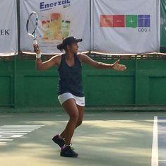 ITF Pro Circuit: Riya Bhatia loses final to Georgia Andreea Craciun in Romania