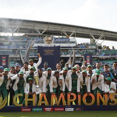 The big news: Pakistan trounce India in the Champions Trophy final, and nine other top stories