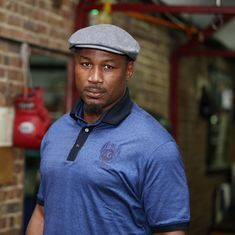 'I can't take it seriously': Lennox Lewis slams 'ridiculous' Mayweather-McGregor fight