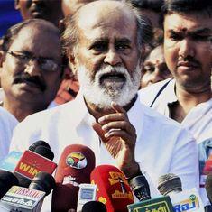 पांच कारण जो रजनीकांत को राजनीति में आने से रोक सकते हैं