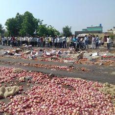 भाजपा की इस क़वायद से साफ है कि किसानों के आंदोलन ने उसकी बेचैनी बढ़ा दी है