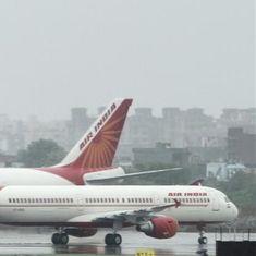 सरकार एयर इंडिया को बेचती है तो टाटा समूह उसे खरीदने के लिए तैयार है