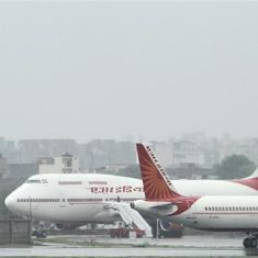 Court acquits two men accused of hijacking Air India plane in 1981, diverting it to Lahore