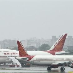 Air India gets SC notice after transgender candidate accuses airline of gender discrimination