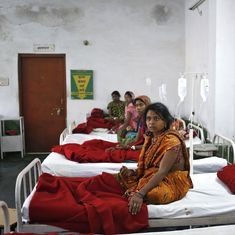 Watch: India needs to spend more on healthcare (and also do it right)