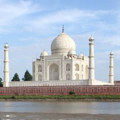 Taj Mahal was rightly left out of state's tourist attractions, says Uttar Pradesh minister
